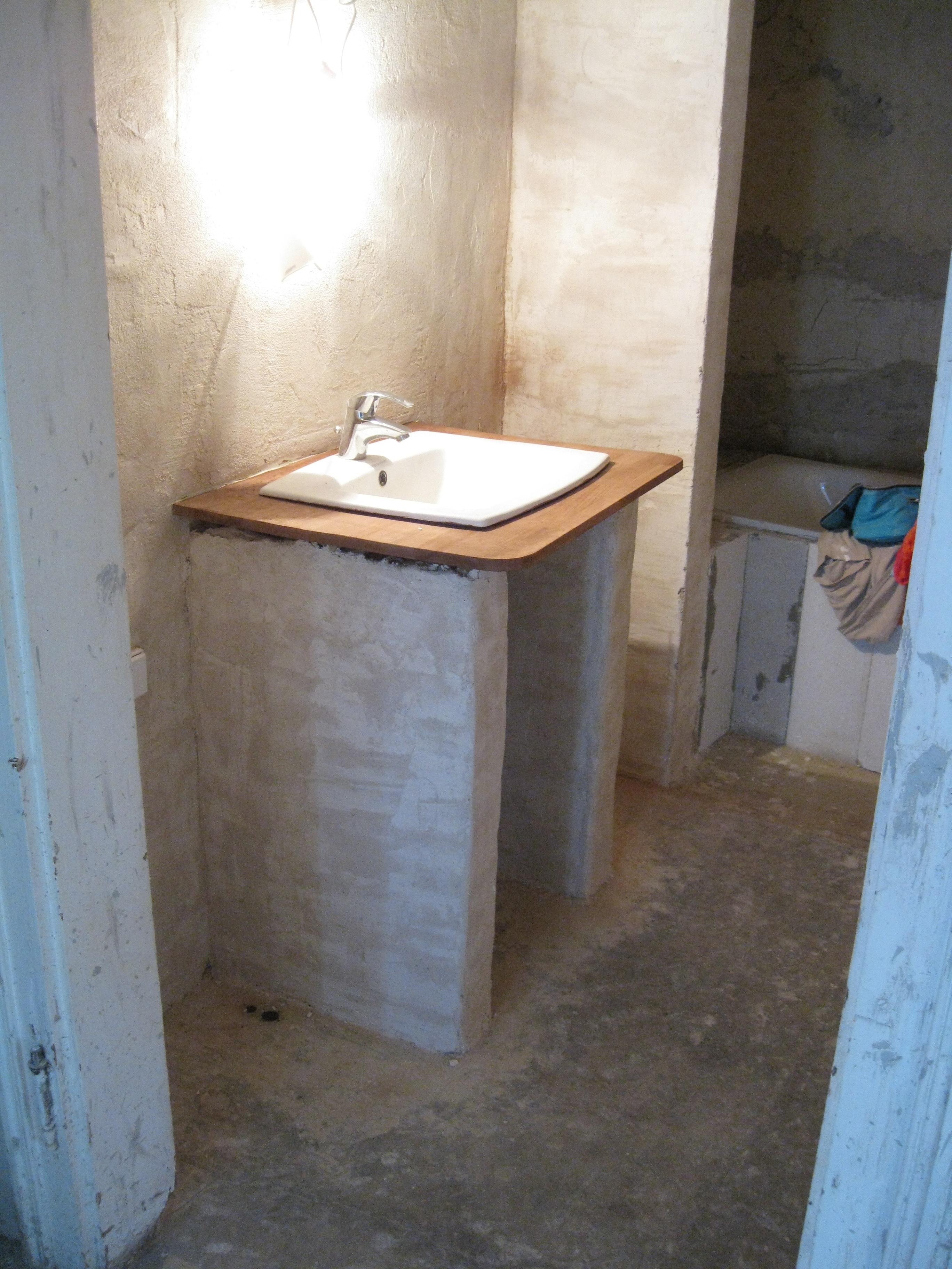 waschtisch naturholzplatte alle produkte von german. Black Bedroom Furniture Sets. Home Design Ideas